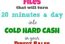 business stuff ;)