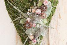Valentýn floristika