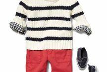 Boy Kiddo Outfit Ideas