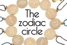 The Zodiac Circle