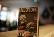 Kasvisruokareseptejä | Good VEGE Vibes / Tervetuloa Jalotofun Pinterest-keittiöön!
