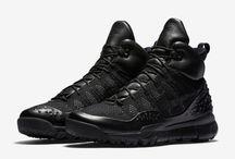 Nike ACG Lupinek Flyknit Black 862505-002 Sneakerboot size: 8.5, 10.5 us