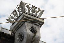Gyumri / Gyumri is the second largest city of Armenia.