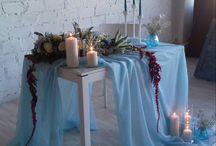 Декор для романтических вечеров