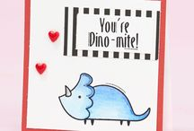 Darling Dinos B1486