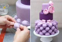 How to make ... / cakes