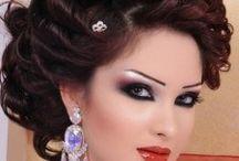 libanais makeup
