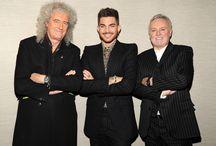 Queen + Adam Lambert LIVE! / Queen + Adam Lambert will reign over a highly anticipated North American summer tour kicking off in Chicago on June 19.