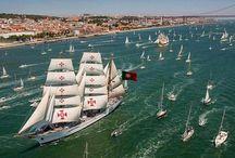 Lisbonne au fil de l'eau