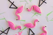 Flamingo DIY´s / Wir haben die schönsten Flamingo DIY Ideen zum Basteln, Häkeln, Stricken und Nähen für dich auf dieser Pinnwand gesammelt.
