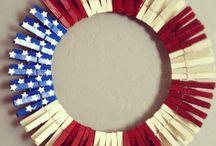 Fourth of July / by Amanda Davis