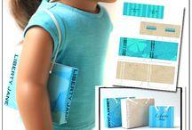 Doll Crafts - Papercraft