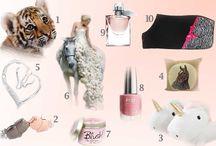 HorseGloss: Fashion & Beauty