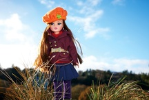 Sindy Photo Shoot at Bovey Castle / by BoveyCastle