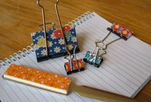 craft idea for me / by Penny * Arnold