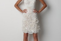 The MRS. (Thee Dress) / Gorgeous wedding dresses / by Crystal Layland