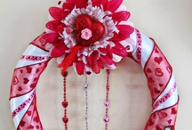 Valentine's Day Crafts / by Lisa Garner