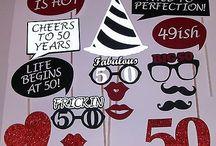 Celebracion 50 Años