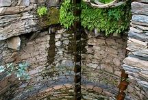 WATER WELLS § PUMP (studnie  i pompy wodne)