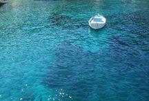 My travel My Greece