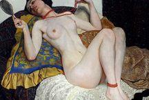 Wilhelm Gallof / Wilhelm Gallof (1878 - 1918) was a German painter, printmaker, and sculptor.