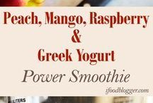 Smoothiet/Smoothies