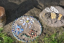 Mosaics for children