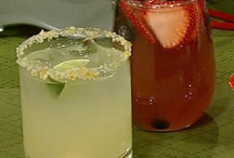 Beverages / by Patti Orman