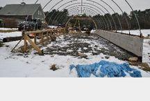 greenhouse stuff