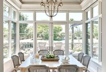 Breakfast Room Ideas