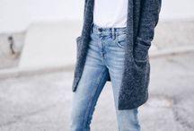 jeans e tshirt