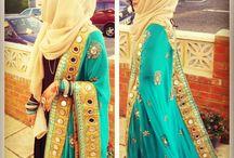 muslim mode