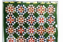 Quilts 1900-2000