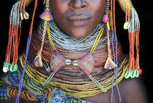 Jewellery and Adornments from Around the World