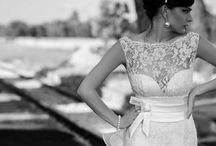Wedding dresses made in Italy / Sophia and Luisa Sposa collections: amazing wedding dresses made in Italy!
