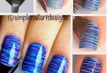 Nails  / by Amanda Ross