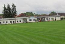 Sportplatz Ragow / Bilder