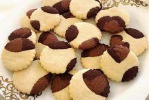leopar kurabiyeler
