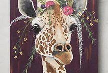 Animals Art