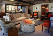 decor: BASEMENT