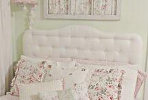 pokoje bílé