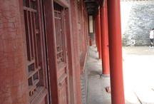 Shenyang Forbidden city
