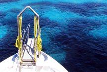 Arcipelago La Maddalena Sardegna / I bellissimi posti che potrai visitare con le nostre escursioni in barca.