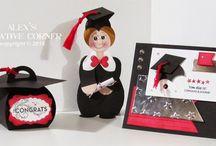 preescolar graduacion