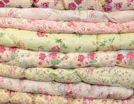 śliczne tkaniny