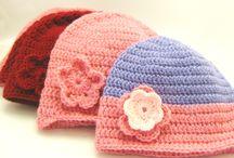 crochet / by Sara Johnson