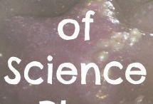 Věda a pokusy
