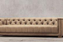 Living Room / by Sevet Johnson