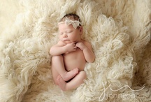 baby pic ideas / by Melissa Irwin