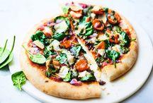 Des pizzas à part / Nos pizzas Picard, des grands classiques, des pizzas créatives, pizzas originales, minis pizzas, fromage, idées repas, idée apéritif dînatoire, inspirations italiennes, pizzas italiennes...